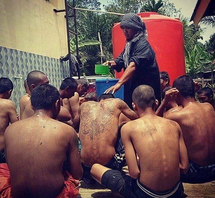 Pondok pesantren rehabilitasi qhi Siap Tampung Caleg Gangguan Jiwa Setelah Pemilu 2019